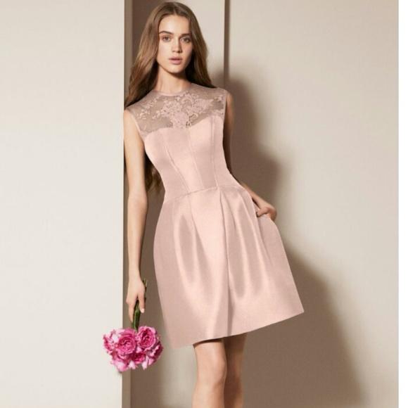 Vera Wang Dresses & Skirts | NWT Vera Wang Cocktail Dress | Poshmark